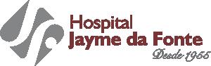 Hospital Jayme da Fonte
