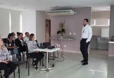 Treinamento Gestão de Fornecedores